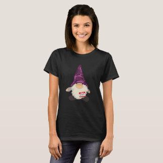 H.H. Le T-shirt des femmes de Gnolmes