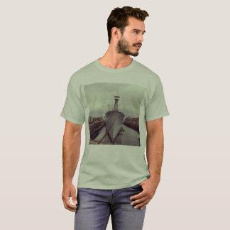 H.M.S Caroline (cuirassé WW1) T-shirt
