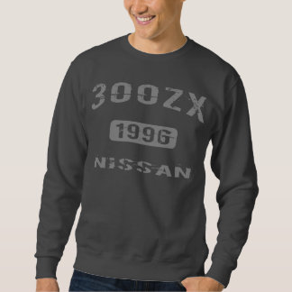 Habillement 1996 de Nissan 300ZX Sweatshirt