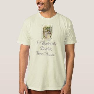 Habillement américain unisexe T organique d'IRBR T-shirt