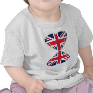 Habillement de bébé et d'enfant en bas âge t-shirt