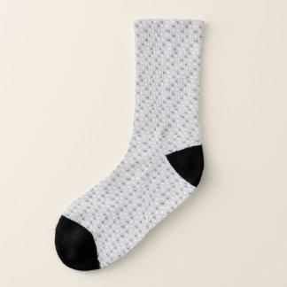 Habillement de délivrance de chien de chaussettes