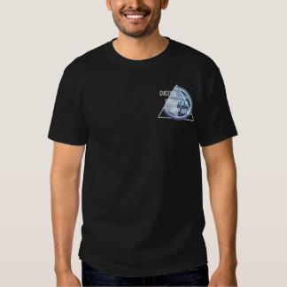 Habillement de fonctionnaire de frontière de t-shirts