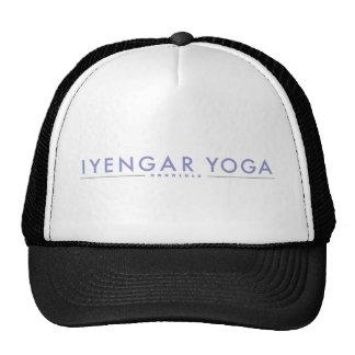 Habillement de Honolulu de yoga d'Iyengar Casquette