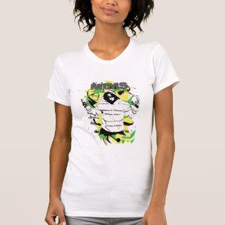 Habillement de MIMS - éclaboussure - exclusivité T-shirt