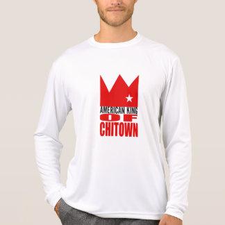 Habillement de MIMS - roi américain de Chi-Ville T-shirts