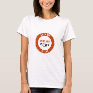 Habillement d'Instant_flyers T-shirt