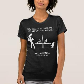 Habillement d'obscurité de Revit T-shirt