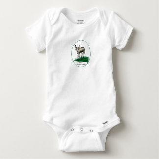 Habillement infantile body
