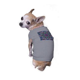 """Habillement """"Nicho"""" d'animal familier avant mars T-shirt Pour Chien"""