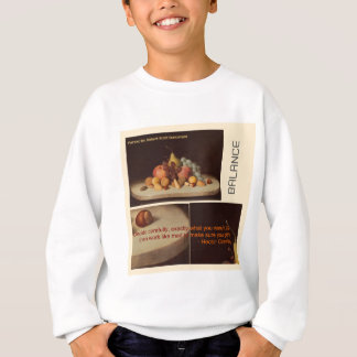 Habillement pour n'importe qui sweatshirt