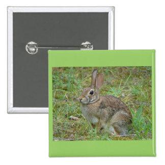 Habillement sauvage et cadeaux du lapin oriental I Badges