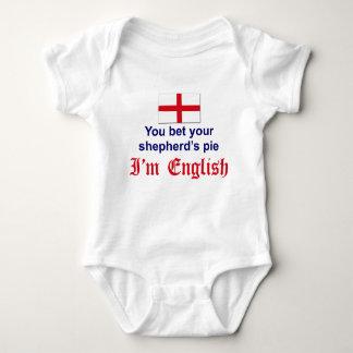 Hachis parmentier anglais 2 t-shirts