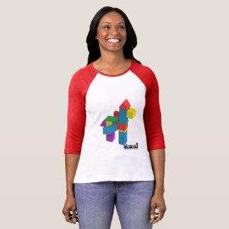 Hadali joue - T-shirt pour des femmes - Pegasus