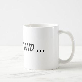 Hadaway et… mug