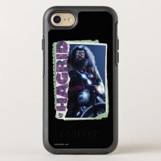 Hagrid Coque OtterBox Symmetry iPhone 8/7