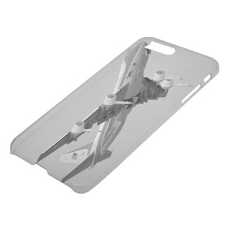 Hairforce un Trumps l'avion présidentiel Coque iPhone 7 Plus