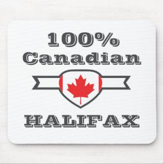 Halifax 100% tapis de souris