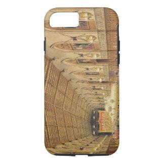 Hall de St George, château de Windsor, 1838 Coque iPhone 7