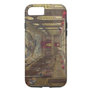 Hall de St George, château de Windsor, 'de Coque iPhone 7