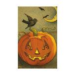Halloween 4923 a enveloppé la copie de toile toiles tendues