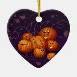 Halloween Décorations Pour Sapins De Noël