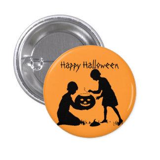 Halloween heureux pin's avec agrafe