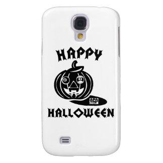 Halloween heureux coque galaxy s4