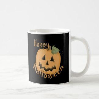Halloween heureux Jack de sourire O'Lantern Mug