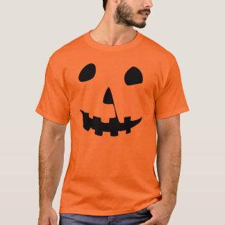 Halloween Jack-o'-lantern T-shirt