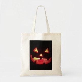 Halloween Sac De Toile