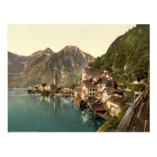 Hallstatt Autriche Cartes Postales