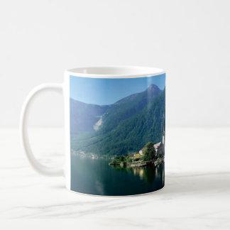 Hallstatt Autriche Mug