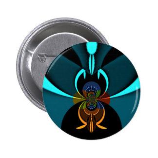 Haloween Hakuna spécial Matata Badge Rond 5 Cm