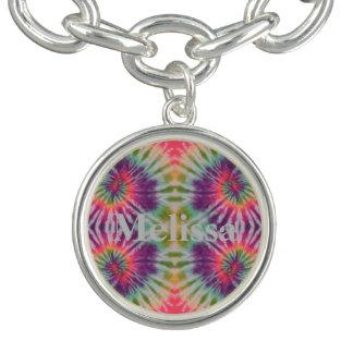 HAMbWG - bracelet de charme - colorant rose de