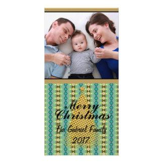 HAMbWG - carte postale de Noël