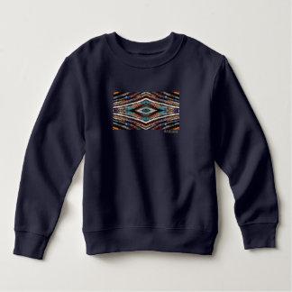 HAMbWG - le T-shirt des enfants - corde hippie