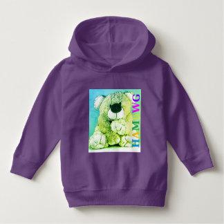 HAMbWG - le T-shirt des enfants - ours de nounours