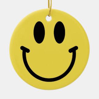 HAMbWG - ornement - Emoji - BFFLs souriants