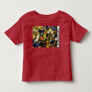 HAMbyWG - l'enfant en bas âge marbre le T-shirt