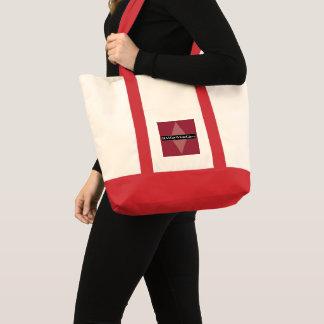 HAMbyWG - sac fourre-tout - logo à motifs de