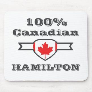 Hamilton 100% tapis de souris