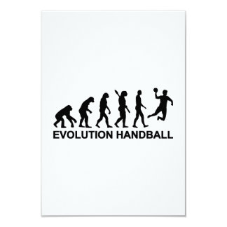 Handball d'évolution bristols personnalisés