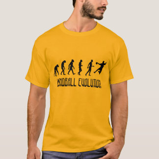 Handball Evolution T-shirt