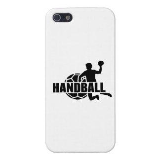 Handball iPhone 5 Case