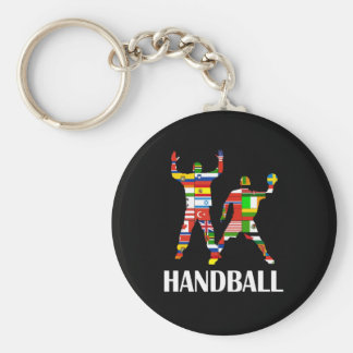 Handball Porte-clés