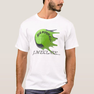 "HandBall T-Shirt ""Je m'Eclate"""