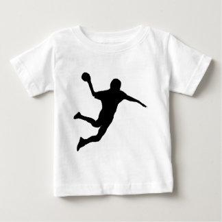 Handball T-shirt Pour Bébé