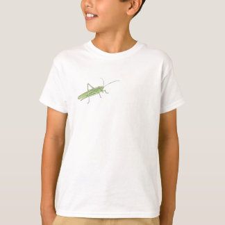 Hanes de base Tagless ComfortSoft® des enfants de T-shirt