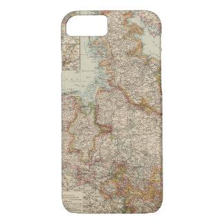 Hannovre, Schleswig-Holstein Coque iPhone 7